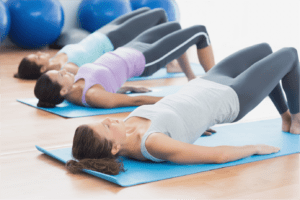 Matwork Pilates @ The Pinnacle Studio, Concord West Sydney | Pinnacle Spine & Sports