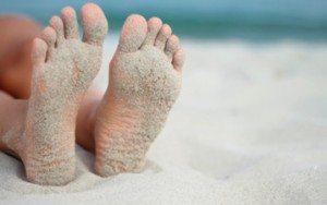 Feet for Custom-Made Orthotics Shoes