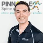 Tim Nesbitt-Hawes | Physiotherapist, Pinnacle Spine Sports, Concord West