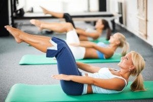 Physio Pilates @ The Pinnacle Studio, Concord West | Pinnacle Spine & Sports