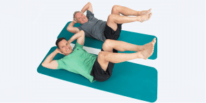 Pilates for men in Concord West Sydney NSW