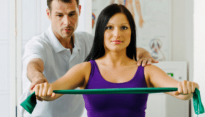 Shoulder Pain | Chiro Health & Rehab Centre | Concord West, Sydney NSW | Chiro, Physio, Massage & Pilates